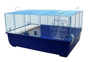 Rattengehege
