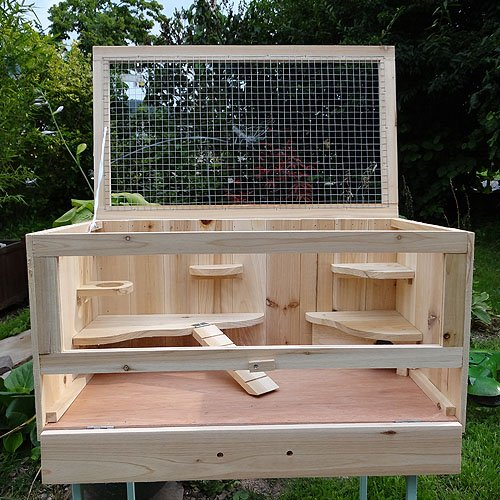rattenk fig selber bauen welche vor und nachteile gibt es. Black Bedroom Furniture Sets. Home Design Ideas