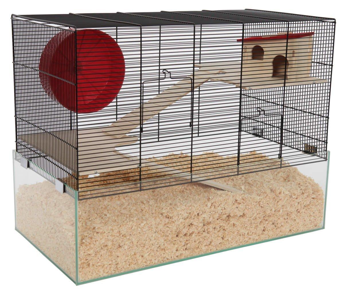 Ratten käfig